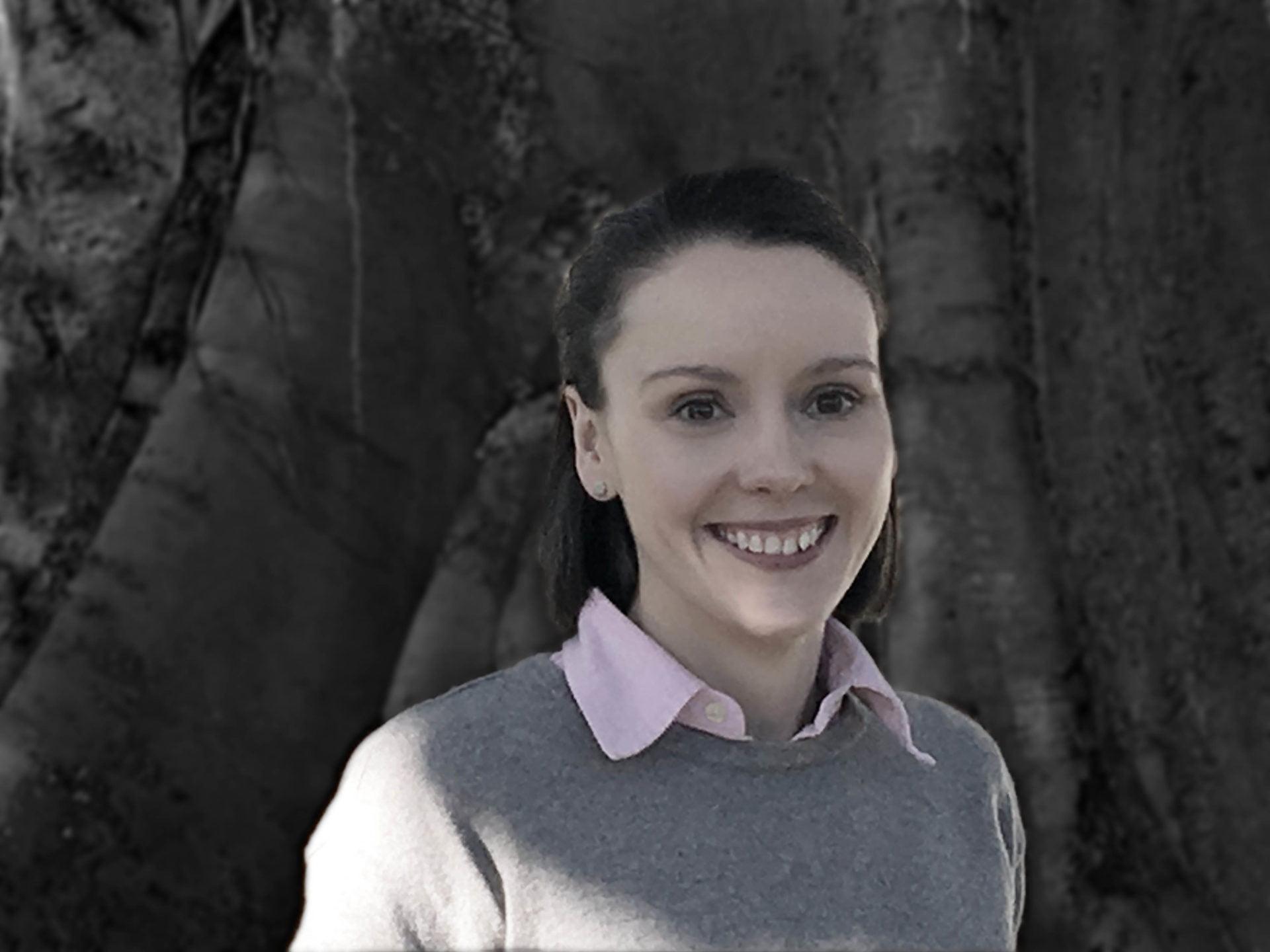 Dr Lucy Cochrane