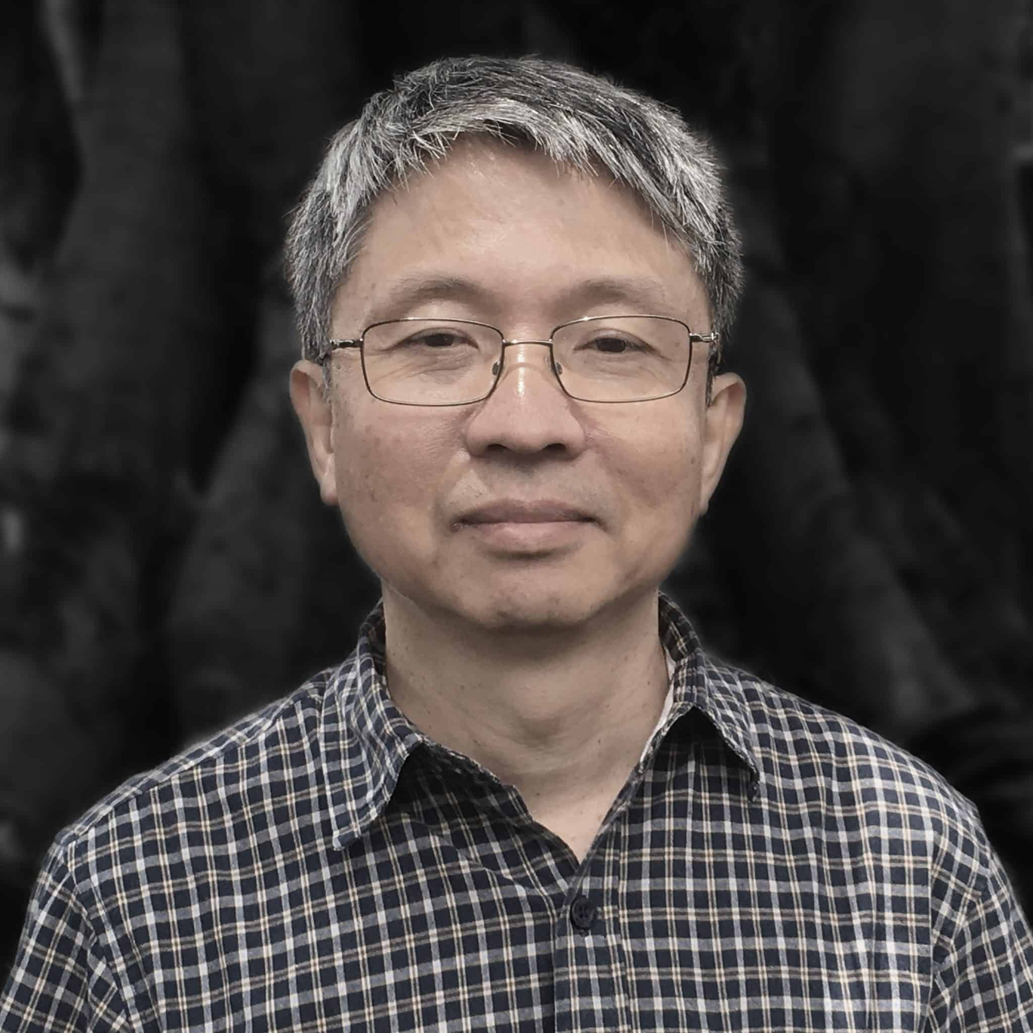 Dr Bo Wong. Newcastle Doctor for Mayfield Medical Connection.