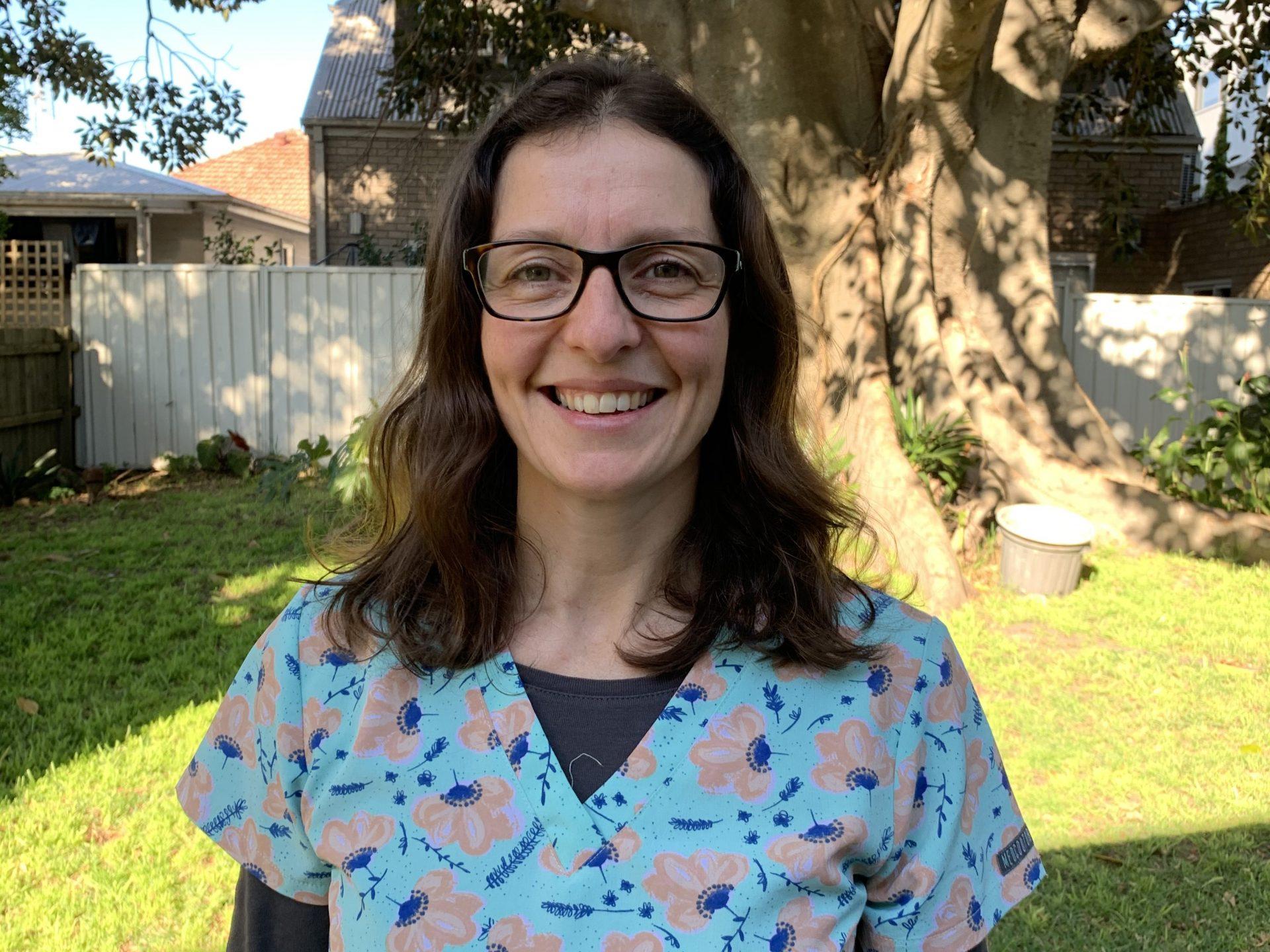 Dr Natasha Hall